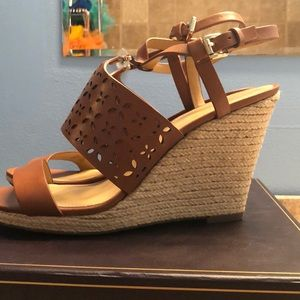 Micheal Kors Wedges